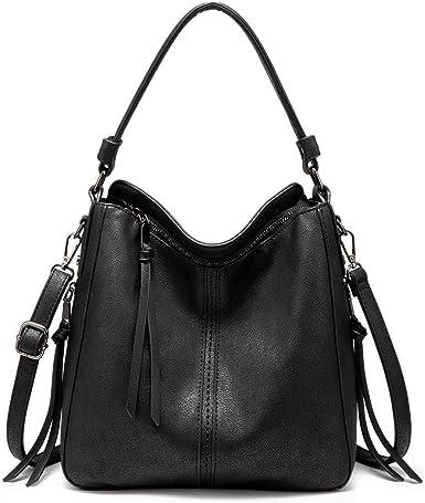 Womens Plain Faux Leather Purse Slim Wallet Handbag Card Holder Light Ladies Bag