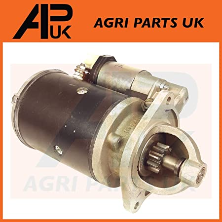 STARTER SOLENOID for Ford /& New Holland Tractor 3400 3500 3550 3600 3610 3910