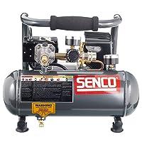 Senco PC1010 Air Compressor Review