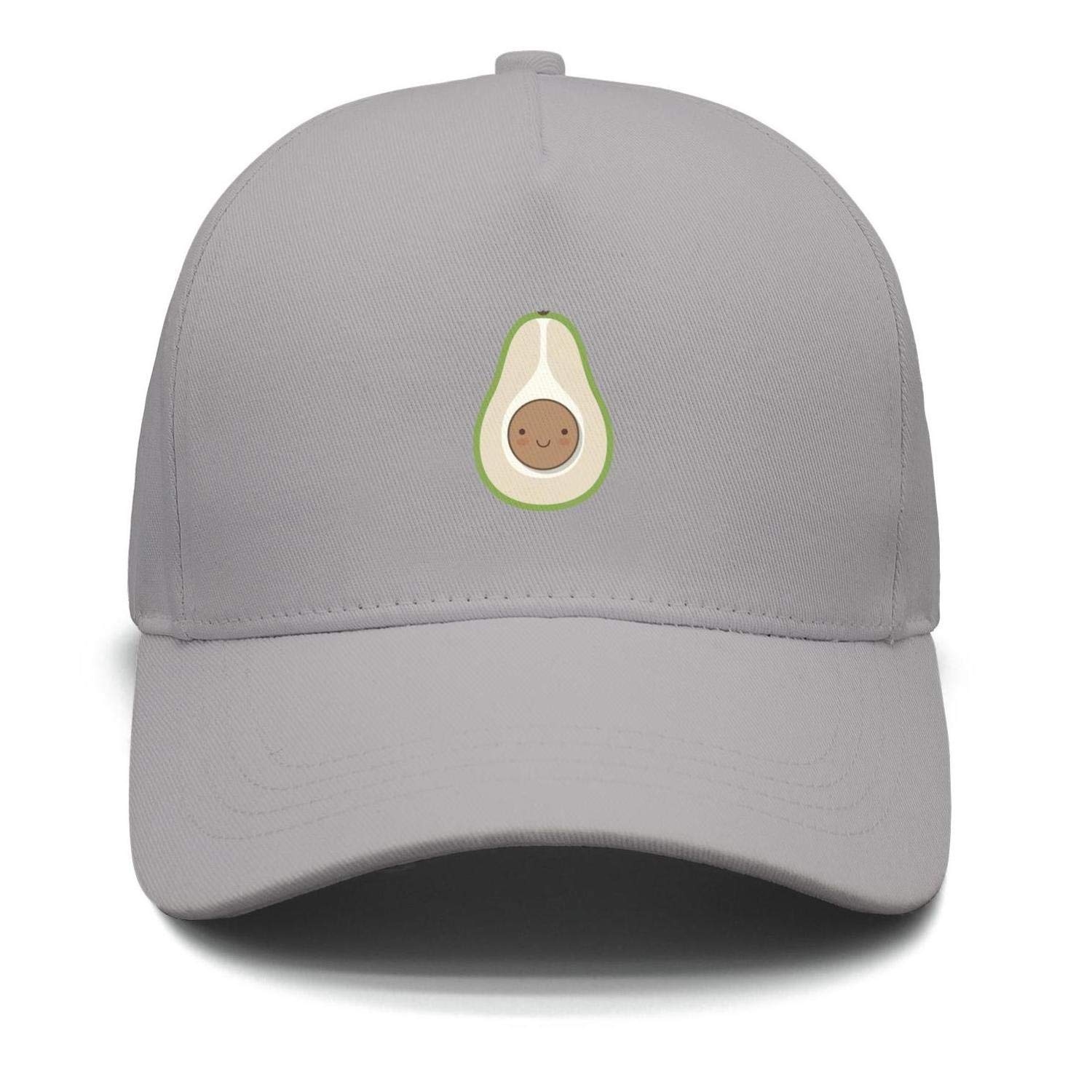 8c167b86b3cf AVOCADO Cotton Embroidery Adjustable Baseball Cap Baseball Hat Dad Hat from  Skyed Apparel (Multiple Colors