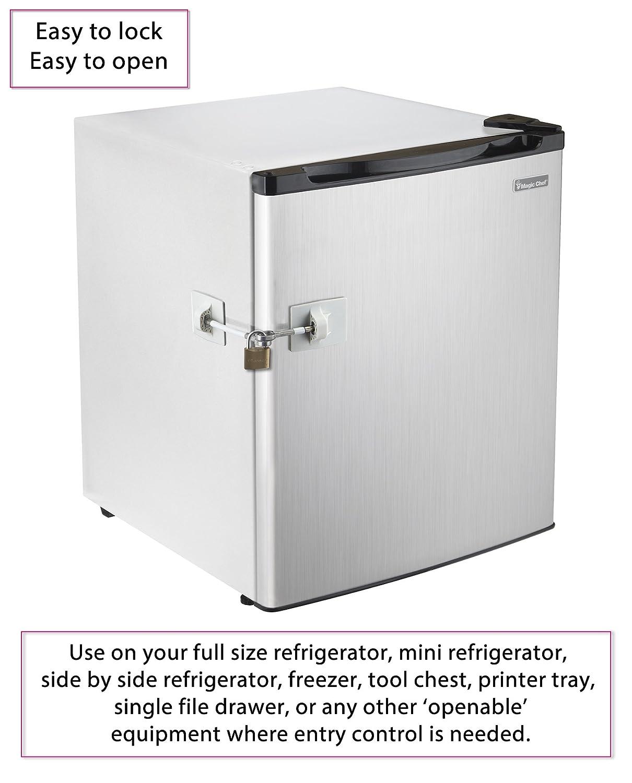 refrigerator dating tool