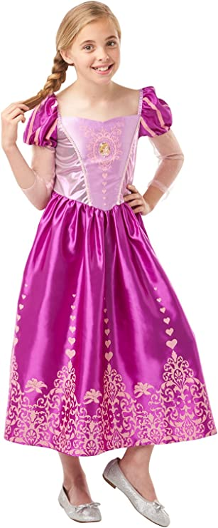 Rubies 640723 - Gema oficial de Disney Princesa Rapunzel para ...