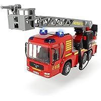 Dickie 203716003 City Fire Hero - Camión