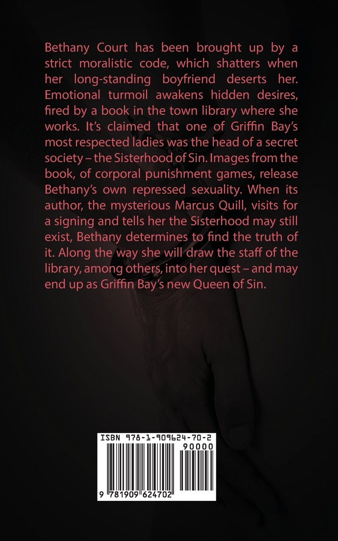 Bethany Sins (Xcite Erotic Novels Book 12)