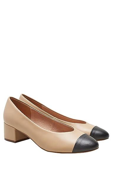 Chaussures de soirée Next marron Casual femme TfisnRyV