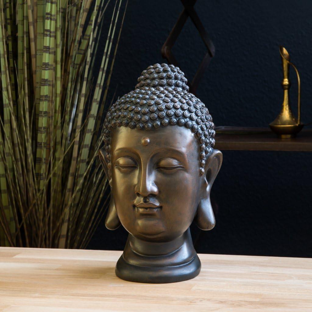 bouddha pour jardin pas cher amazon