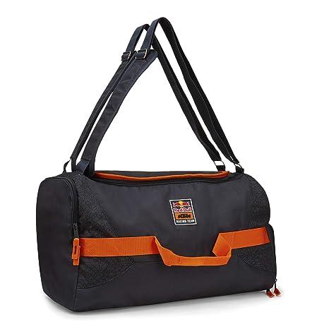 Red Bull KTM Mosaic Sportsbag, Azul Hombre Talla única Bolsa ...