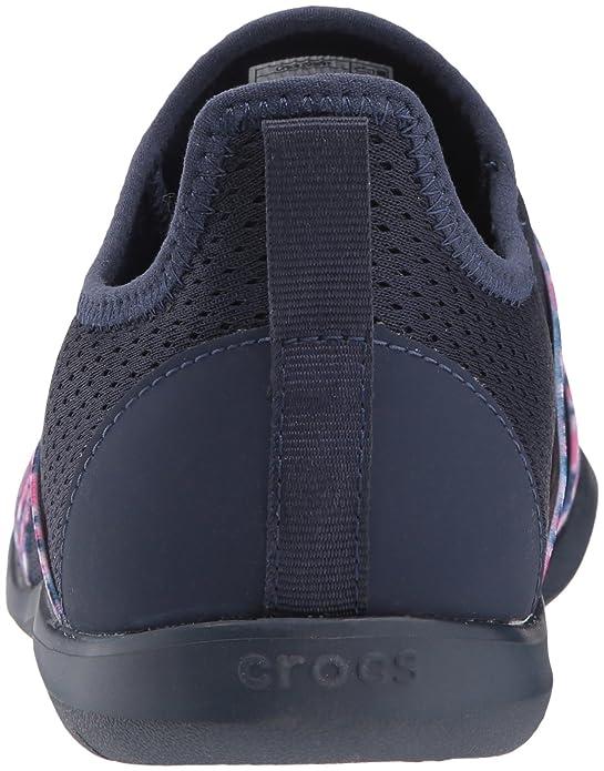 4b6192714f6073 crocs Damen Swiftwater X-Strap Pantoletten schwarz  Amazon.de  Schuhe    Handtaschen