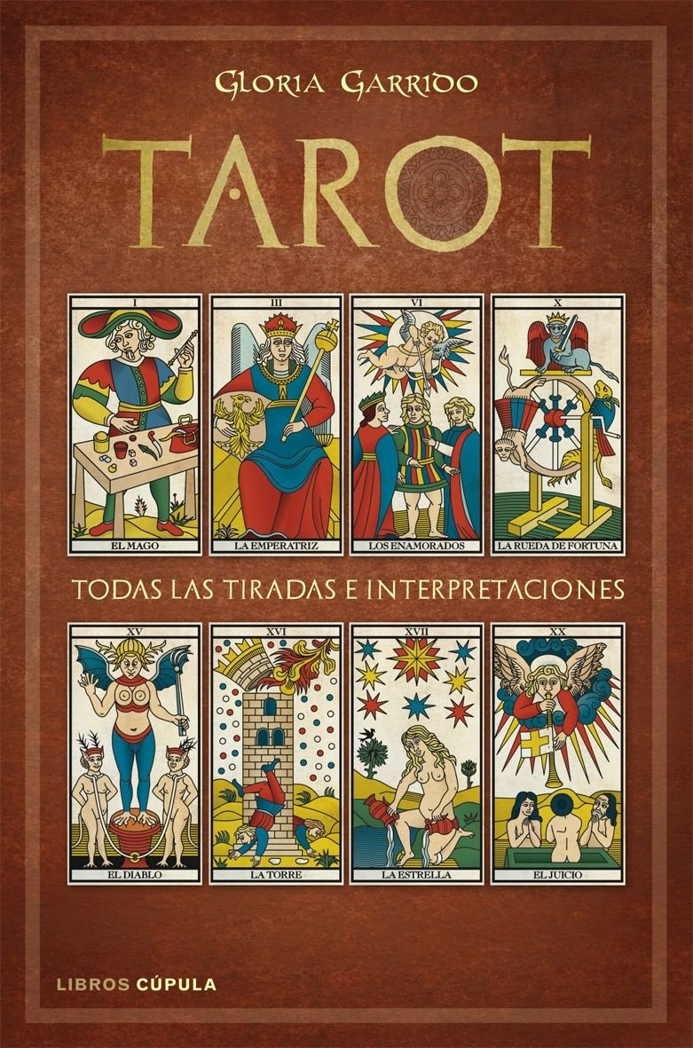 Tarot (Esoterismo): Amazon.es: Gloria Garrido: Libros