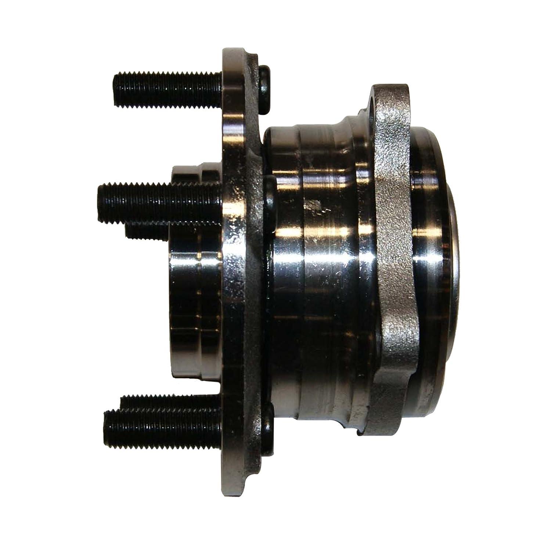 GMB 746-0008 Wheel Bearing Hub Assembly