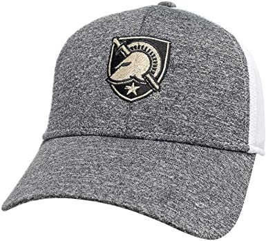 Ouray Sportswear Mens Heather Performance Mesh Back Cap
