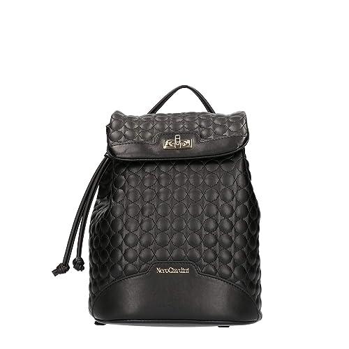 Nero Giardini Zaino borsa donna nero 4505 A844505D  Amazon.it  Scarpe e  borse f109a4caf9c