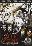 Colección Julio Verne [DVD]