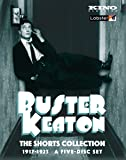 Buster Keaton: The Shorts Collection 1917-1923 (5 Discs)