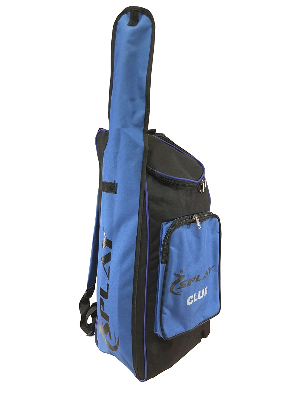 Splay Club Cricket Kit Bag
