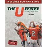 ESPN Films 30 for 30: The U Part 2 [DVD/BD Combo]
