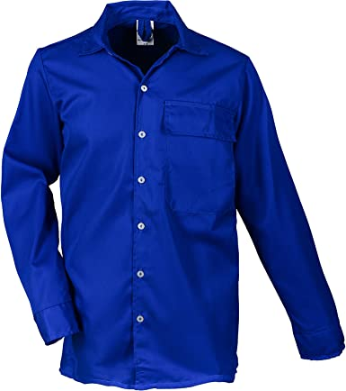 Wolfgang Mauser Nomex Comfort DEAHE01 - Camisa (Talla 45 ...