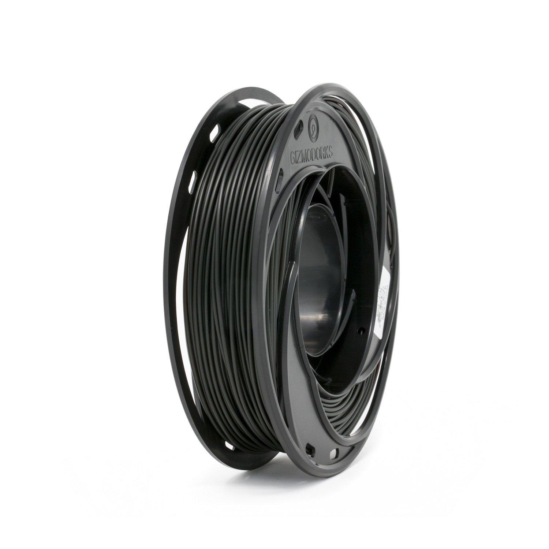 Gizmo Dorks Nylon filamento para impresoras 3d (1,75 mm, 200 g ...
