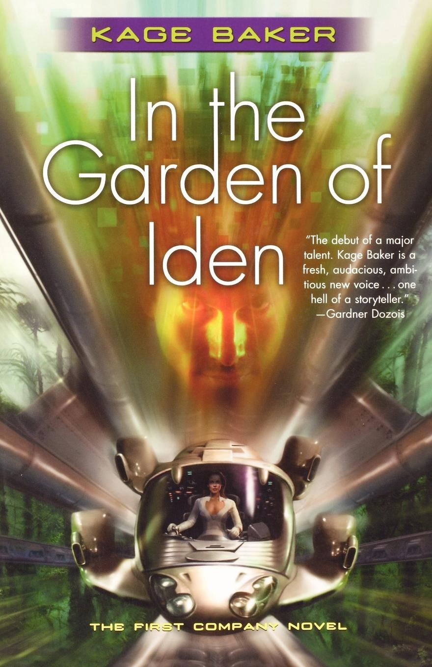 Amazon.com: In the Garden of Iden: The First Company Novel (The ...