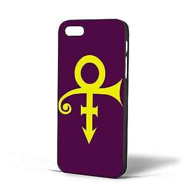 Prince Symbol For Iphone Case Iphone 6s Black Amazon