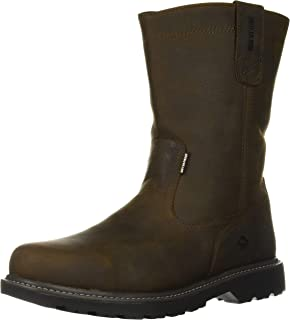 d6a040a6b71 Amazon.com | Wolverine Men's W02429 Raider Boot | Industrial ...
