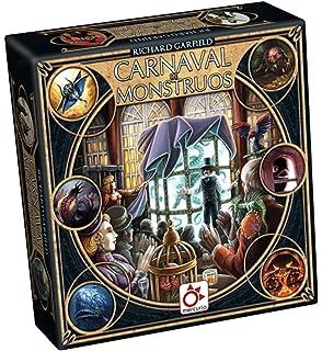 docsmagic.de Organizer Insert for Roll Player Box - Encarte: Amazon.es: Juguetes y juegos