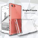 Ringke Fusion Compatible with Sony Xperia Z5