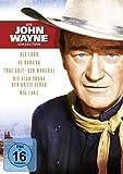 John Wayne Jubiläums-Box [5 DVDs]