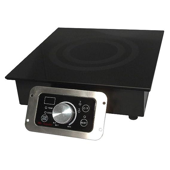 Amazon.com: El Sr. Inducción sr-652r integrado Comercial ...