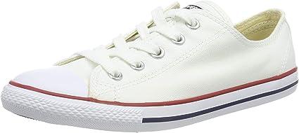 Converse Chuck Taylor All Star Dainty Baskets Basses Femme