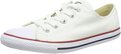 Converse Chuck Taylor All Star Dainty Women's Sneakers