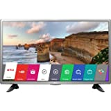 LG 80 cm (32 inches) HD Ready IPS Smart LED TV 32LH576D (Black) (2016 Model)
