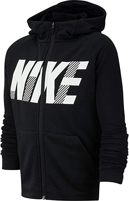 Nike Team Club 19 Sweat Shirt à Capuche Mixte Enfant