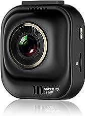PAPAGO GS5358G GoSafe 535 Car Dash Camera, DVR, Night Vision