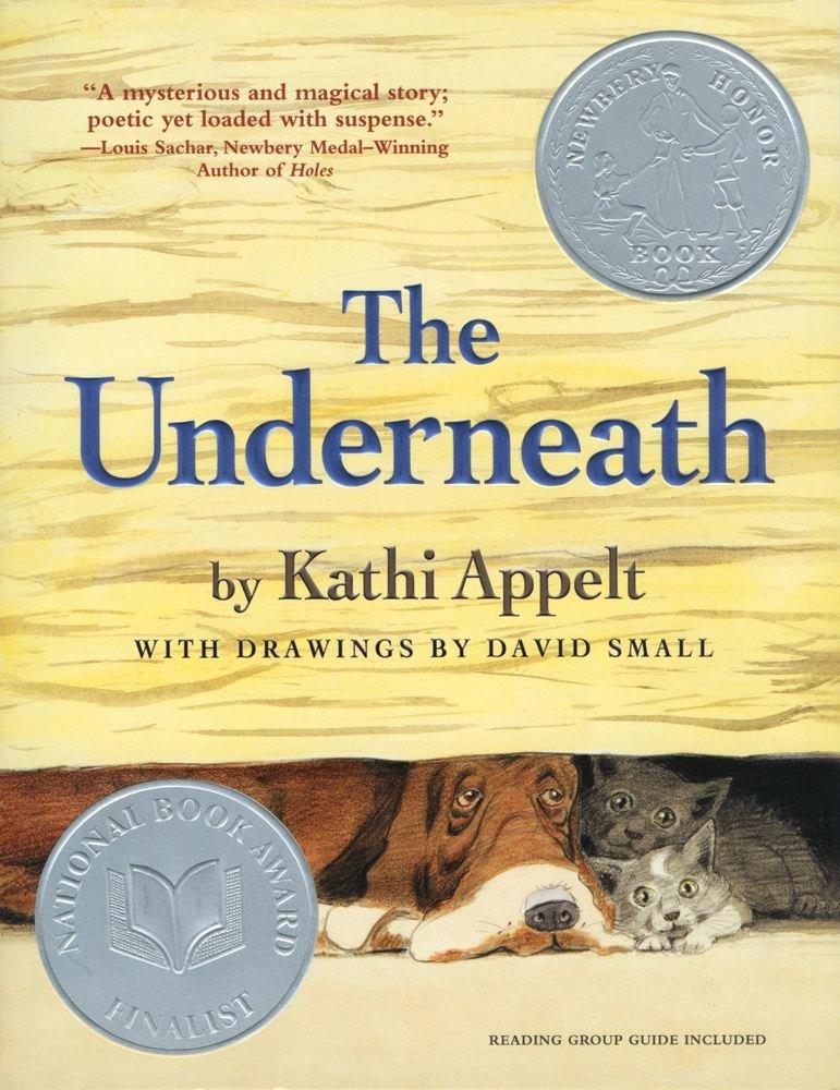 Underneath Kathi Appelt