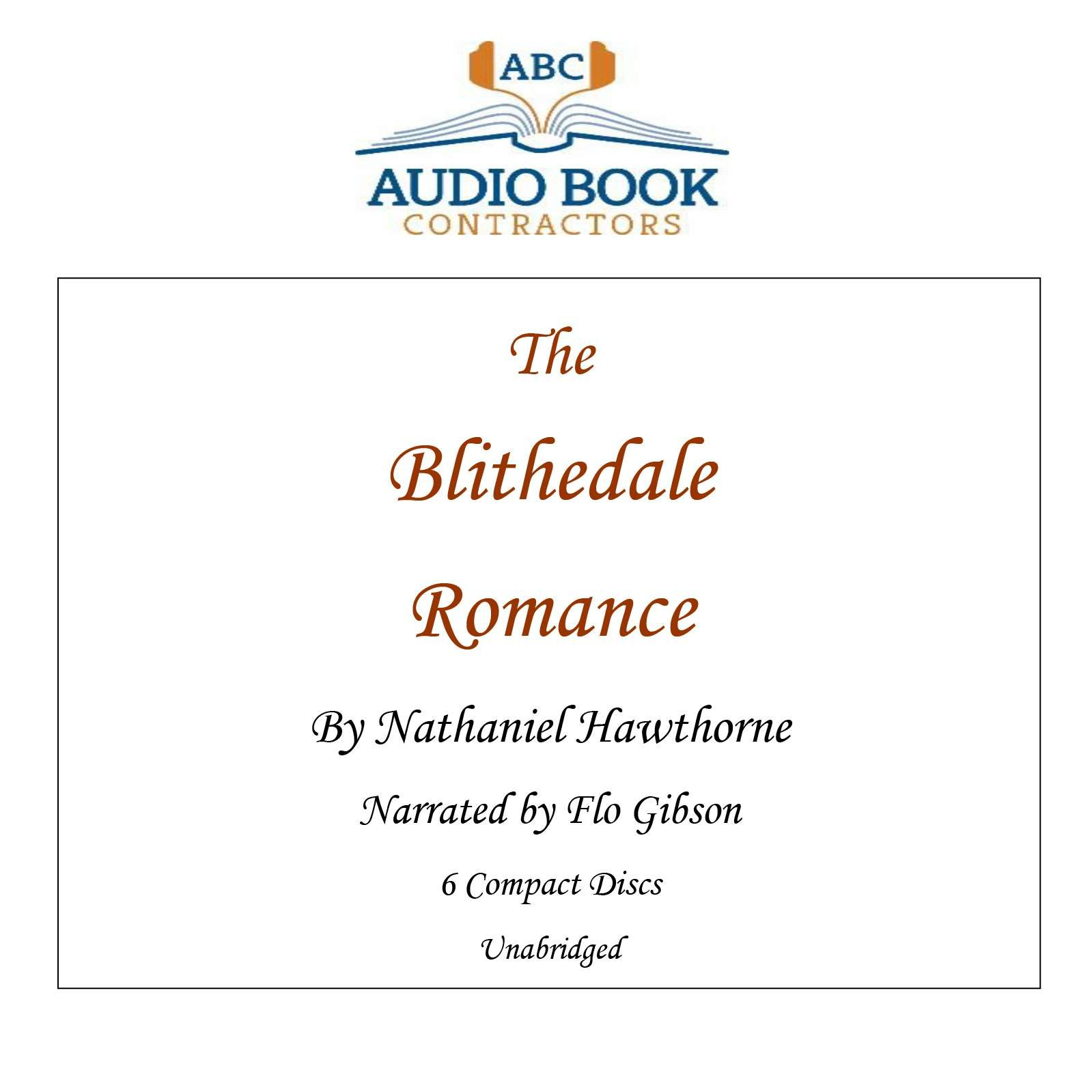 Download The Blithedale Romance (Classic Books on CD Collection) [UNABRIDGED] pdf