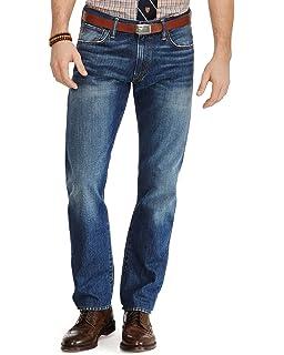 326894809 Amazon.com  Polo Ralph Lauren Men s Big and Tall Hampton Straight ...