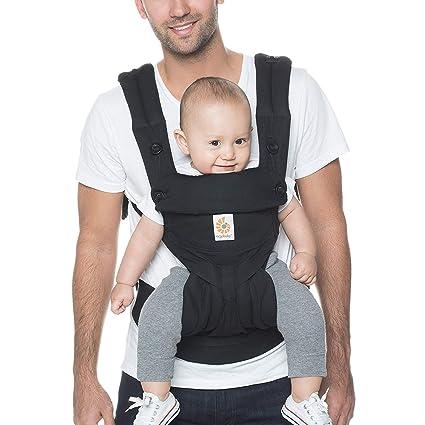lillebaby carrier vs ergobaby
