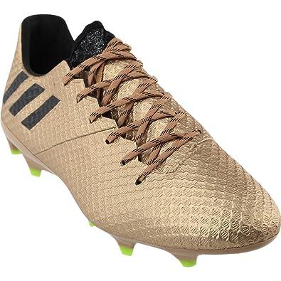16 Adidas Ground Socc Messi 1 Men's Firm Pnk0wN8OX