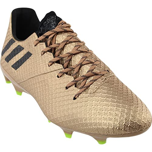 6b43bccb7 adidas Men s Messi 16.1 Firm Ground Soccer Cleats