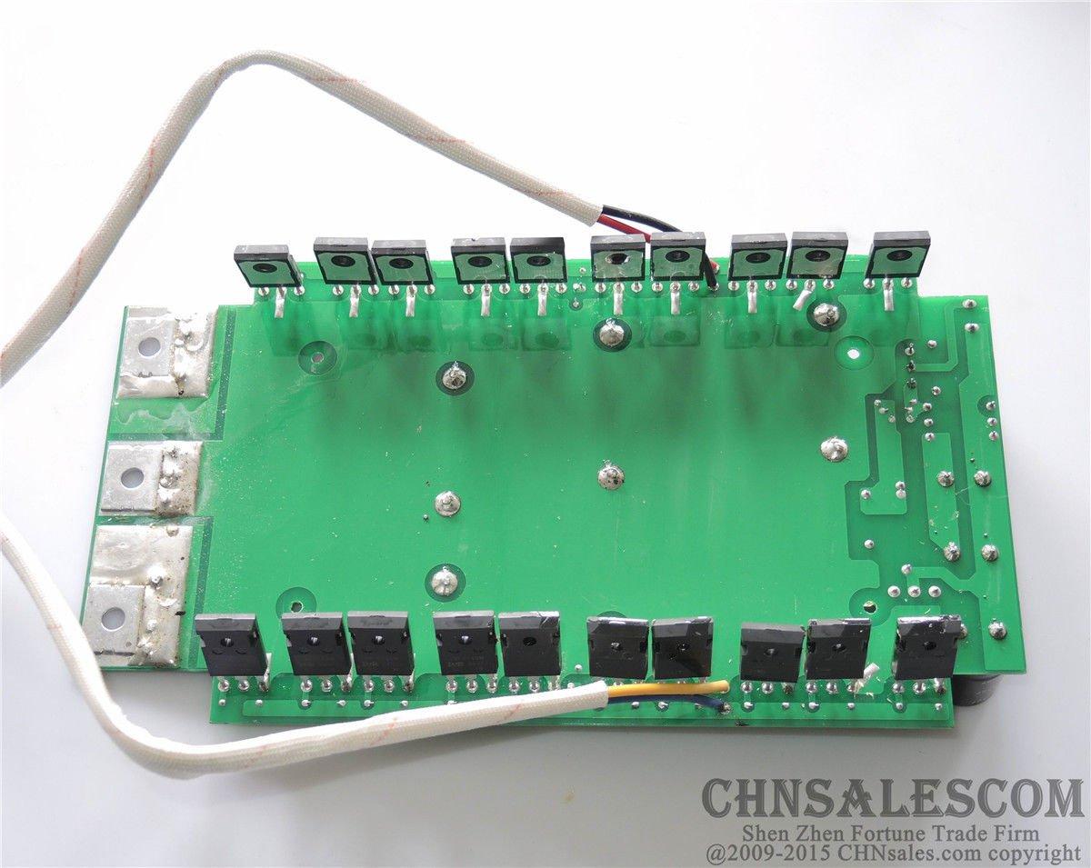 CHNsalescom JASIC B16007 Inverter Board TIG-200P AC/DC WSME-200