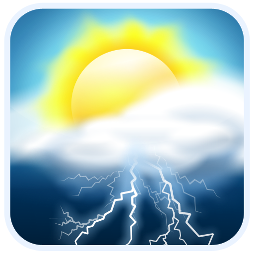 Weather Hd For Tablets Free
