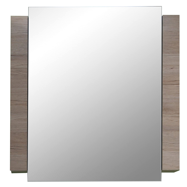Salle De Bain Armoire Miroir ~ Armoires De Salle De Bain Avec Miroir Amazon Fr