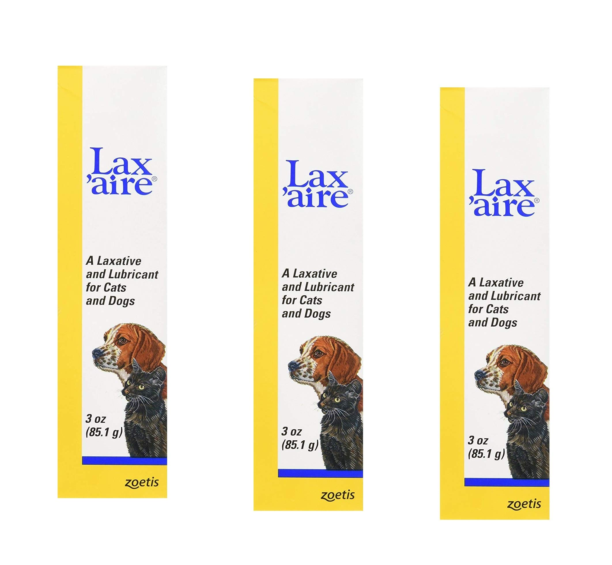 Lax'aire - 3oz. (3 Pack)