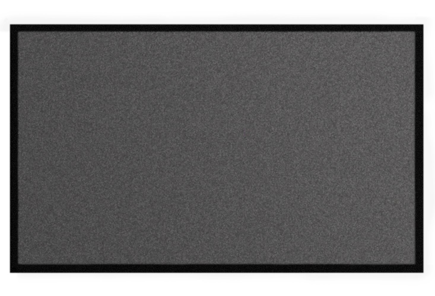 Extra starke waschbare premium Schmutzfangmatte Schmutzfangmatte Schmutzfangmatte – für Industrie, Gewerbe, Geschäft, Shop -Grau 115x200cm B07D4JGVRD Fumatten 85b83a