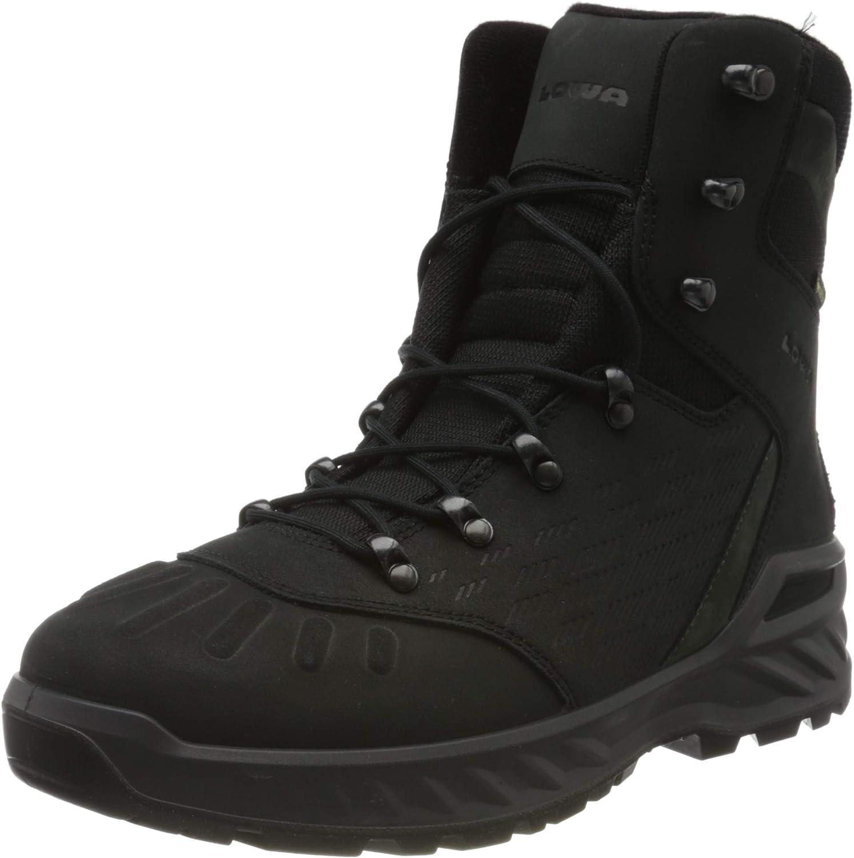 Women/'s Size 4 UK Lowa Nabucco GORE-TEX Hiking//Walking Boots