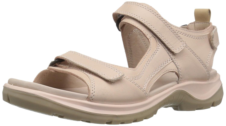 pink Dust Powder ECCO Women's Yucatan Sandal