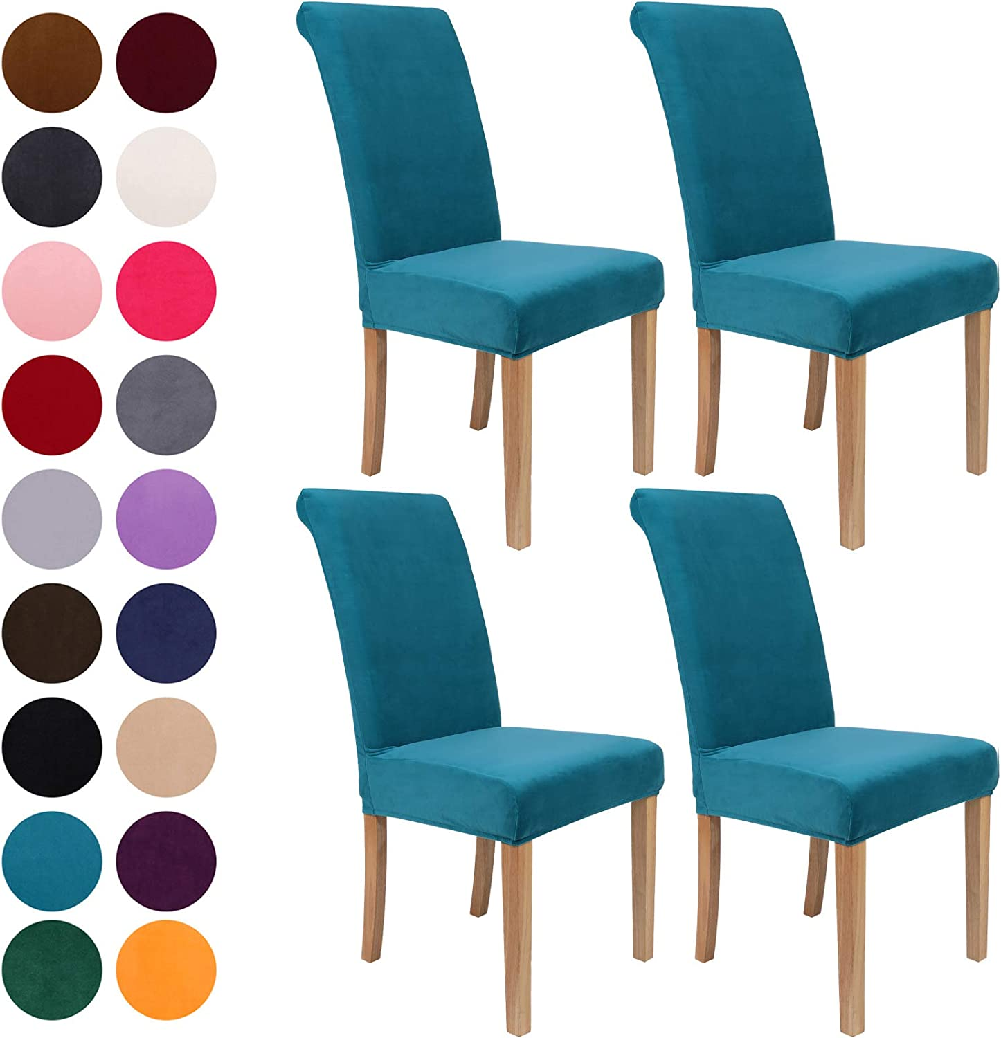 Best dining chair slipcovers