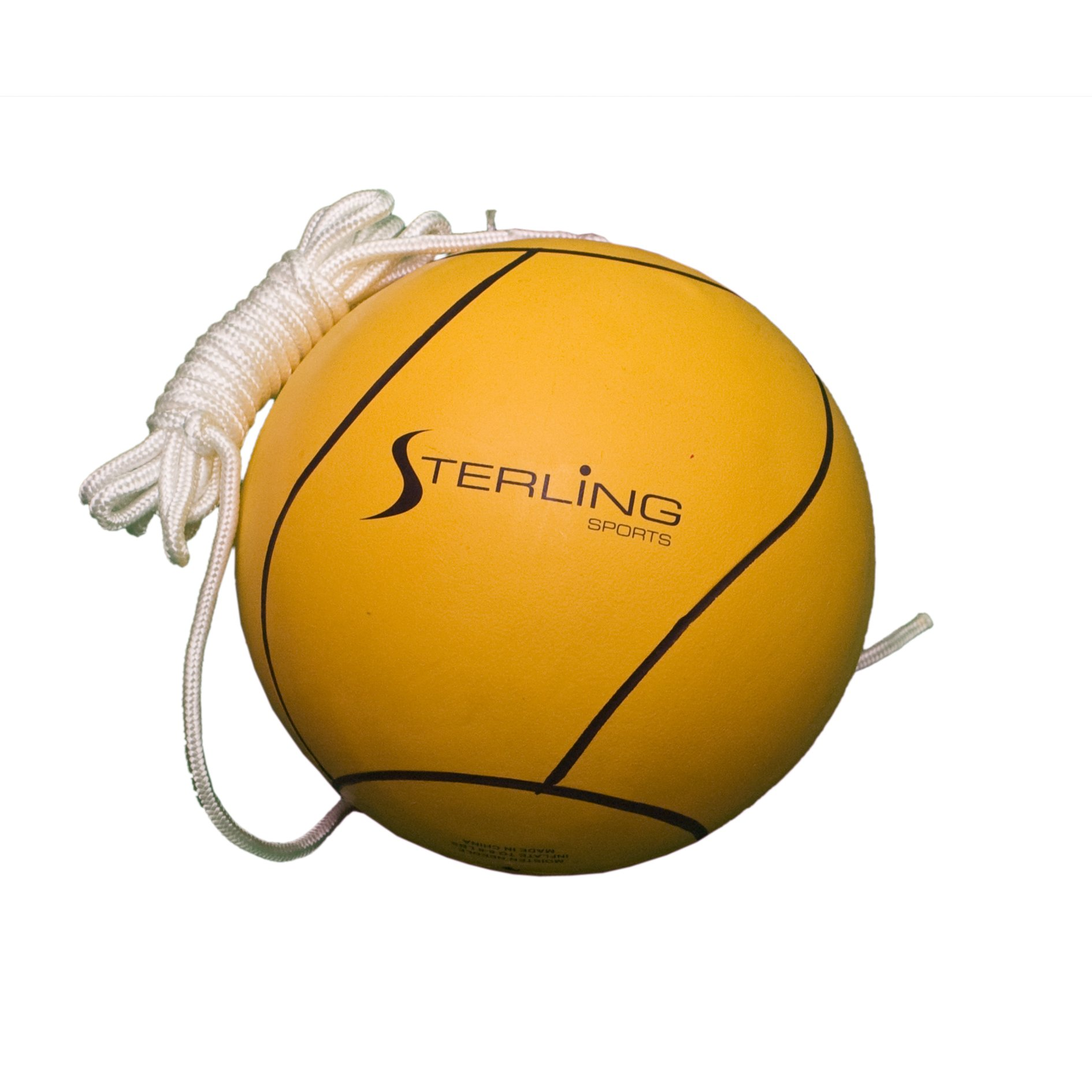 Sterling Sports Neon Tetherball Game by Sterling Sports