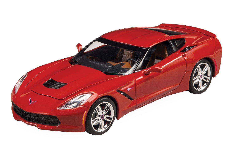 Corvette stingray models